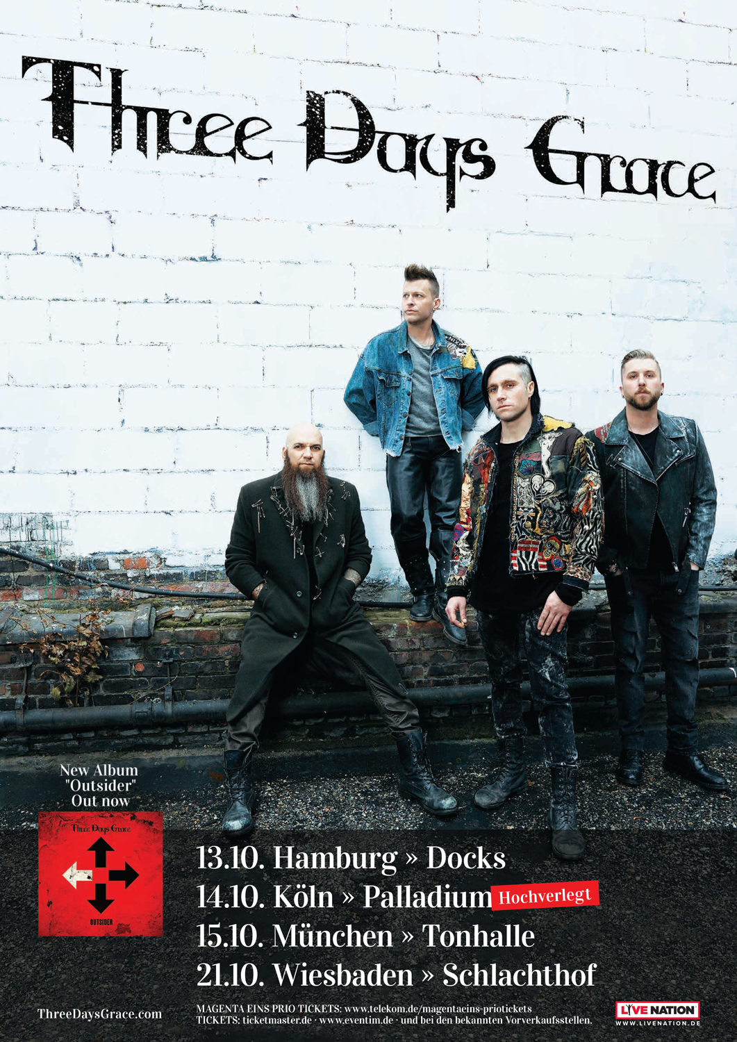 https://threedaysgrace.com/2018/07/06/venue-upgrade-for-cologne-on-october-14/
