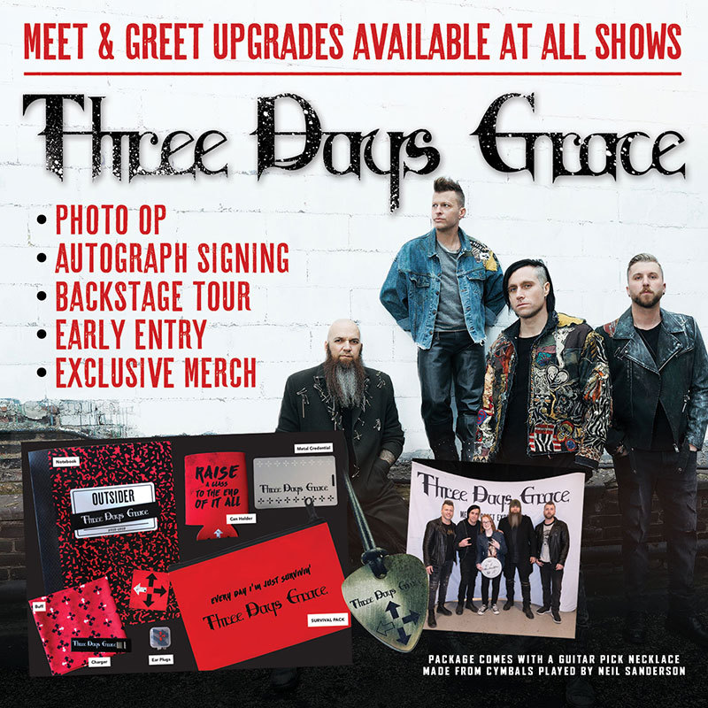 https://threedaysgrace.com/2018/12/13/vip-experience-package-announced-for-north-america/
