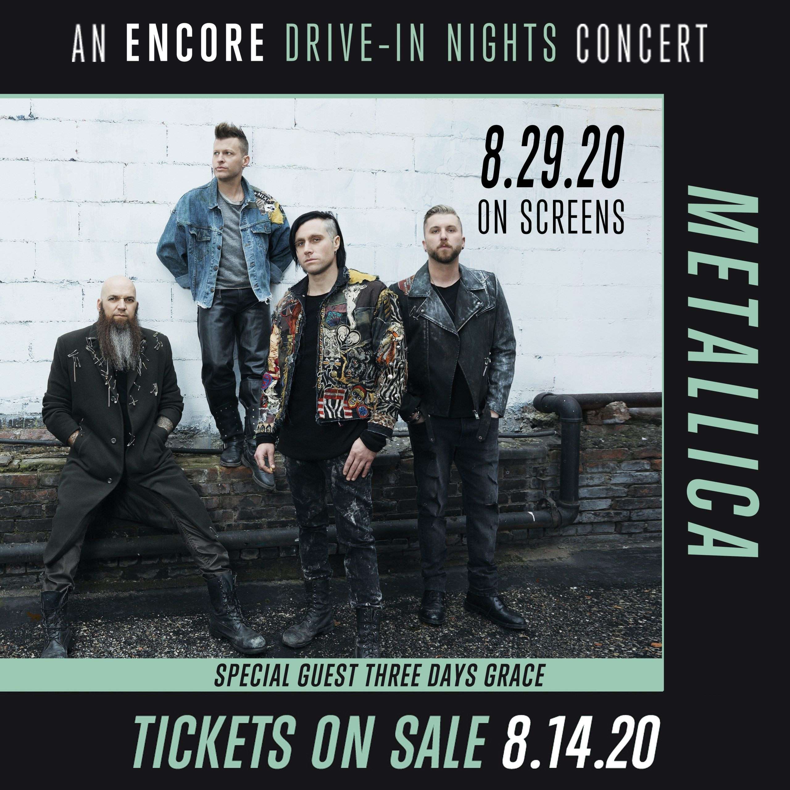 https://threedaysgrace.com/2020/08/10/3dg-drive-in-show-with-metallica-august-29/