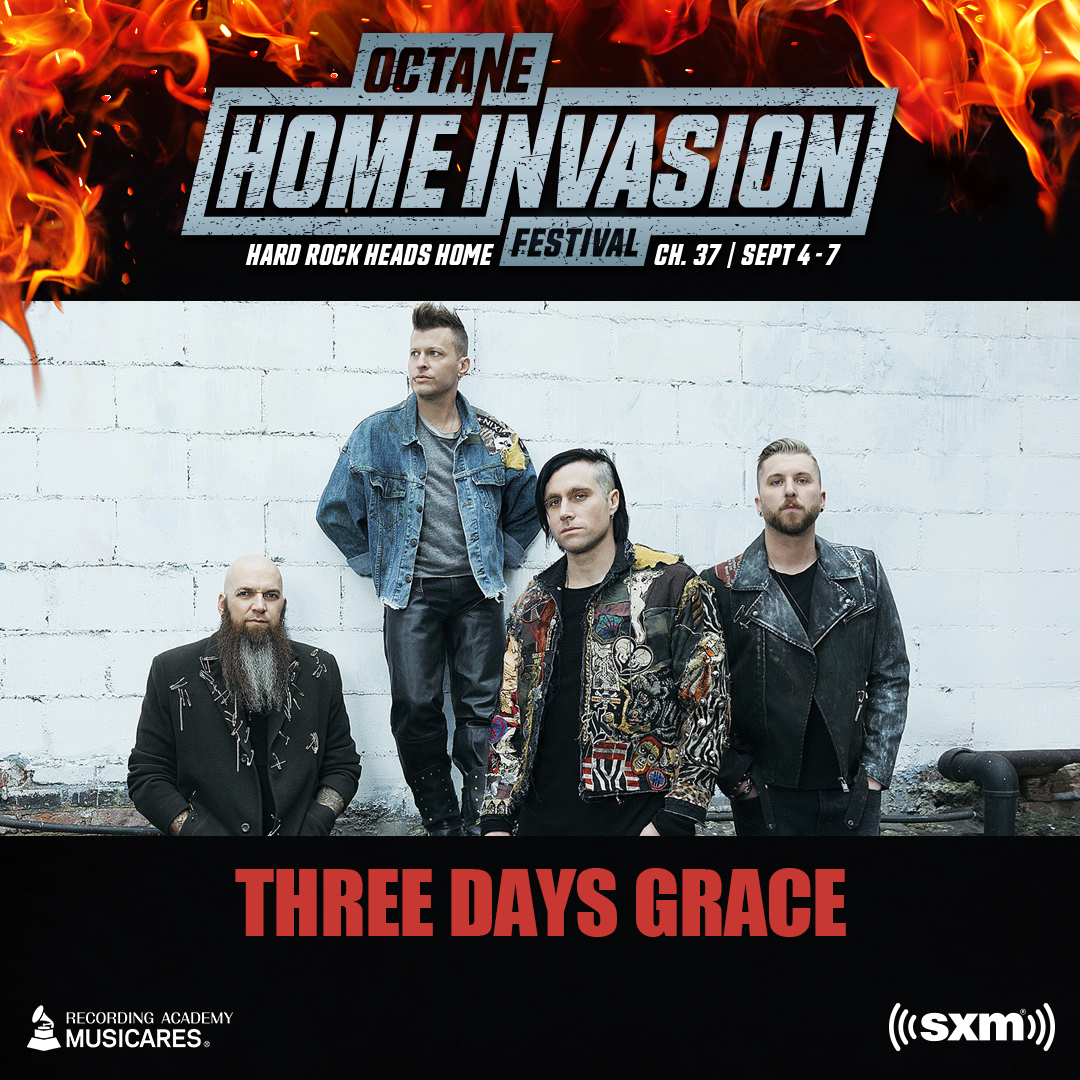 https://threedaysgrace.com/2020/09/03/octane-home-invasion-festival-september-4-7/